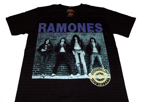 Camisetas Heavy Rock