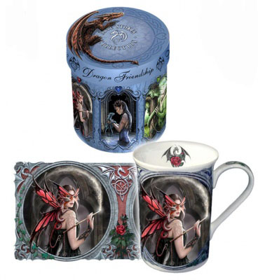 Taza Anne Stockes